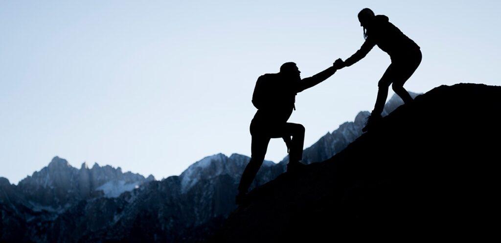 Aiutare una persona affetta da Ludopatia