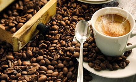Caffeina e caffè in gravidanza