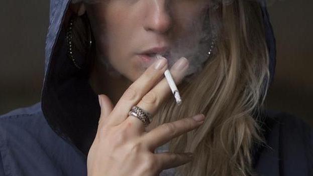 Fumare in gravidanza