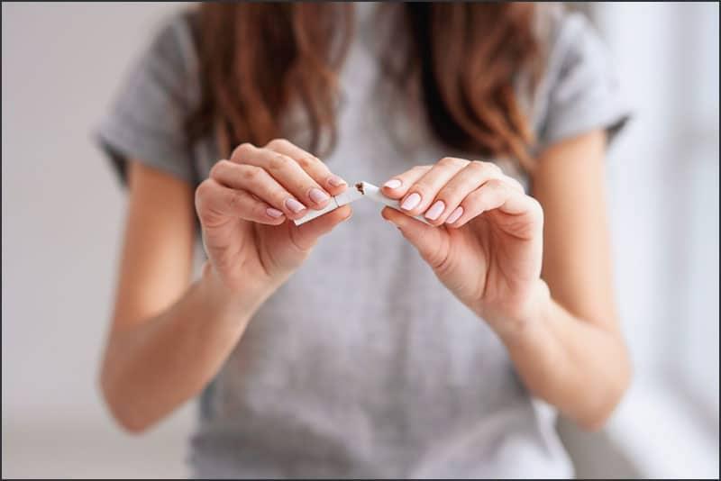 Gli effetti del fumare in gravidanza al vostro bambino
