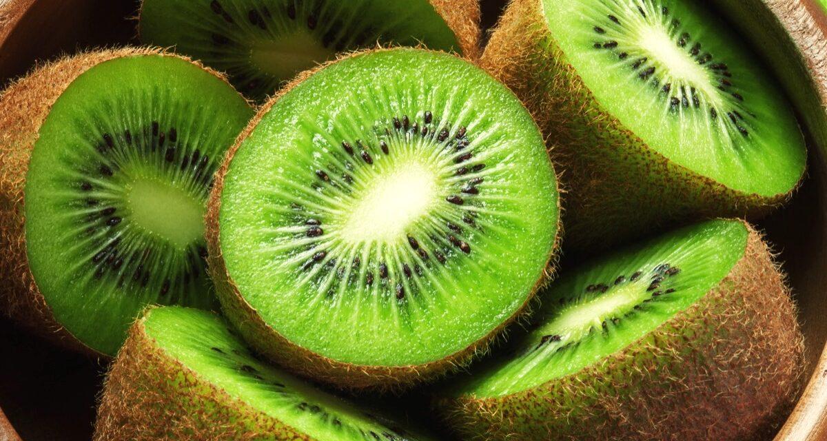Kiwi in gravidanza