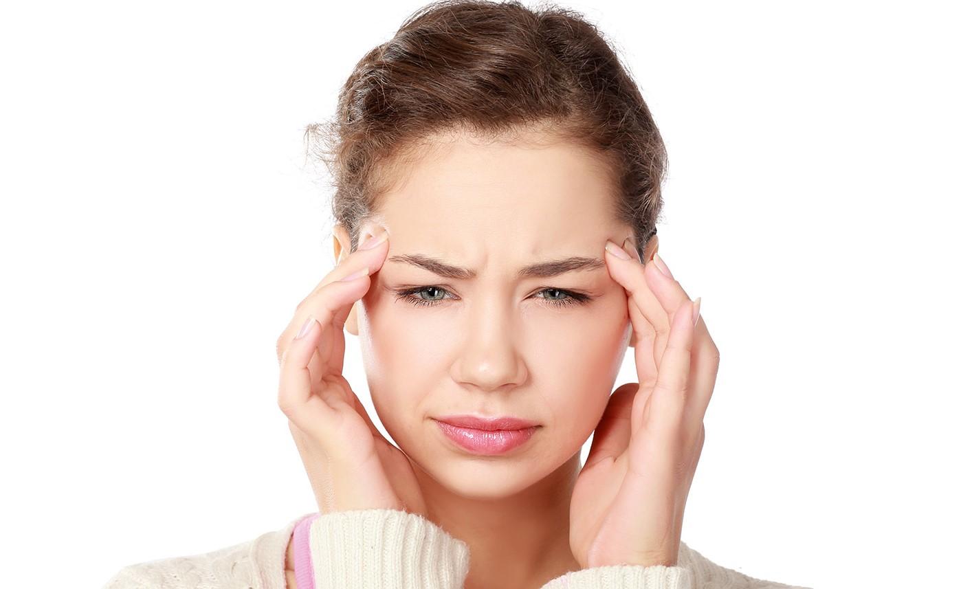 Il mal di testa in gravidanza: quando preoccuparsi..