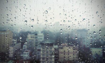 Come curare la paura dei temporali e della pioggia