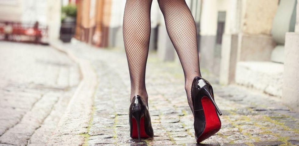 Che cosa significa sognare le scarpe?