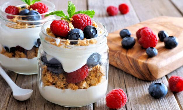 Si può mangiare lo yogurt in gravidanza?