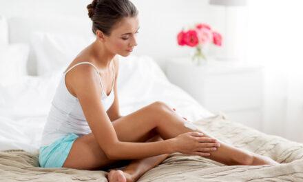 Pelle secca in gravidanza