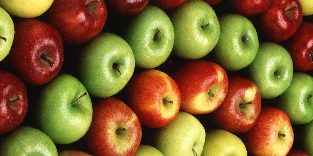 Sognare mele: significati e interpretazioni