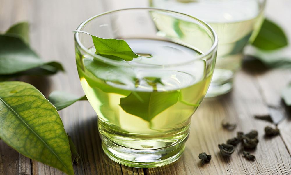 Tè verde in gravidanza