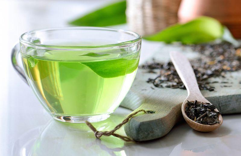 Tè verde gravidanza